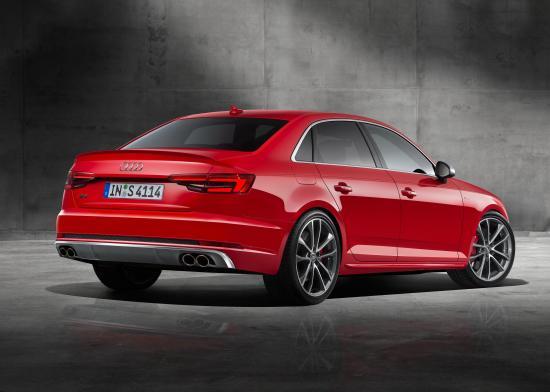 Image of Audi S4