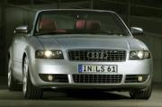 Image of Audi S4 Cabrio