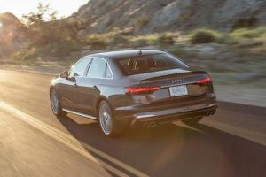 Photo of Audi S4 B9