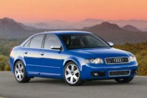 Picture of Audi S4 (B6)