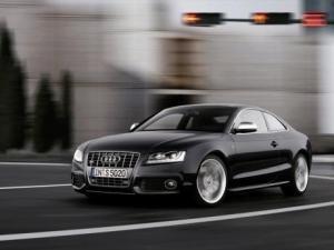 Photo of Audi S5 8T3