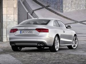 Photo of Audi S5 Coupe 8T3 333 PS