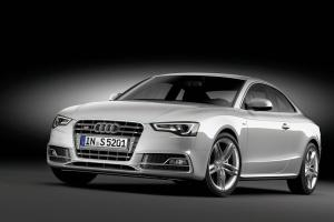 Picture of Audi S5 Coupe (8T3 333 PS)