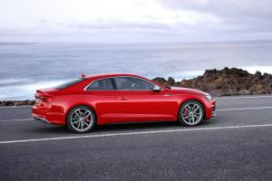 Picture of Audi S5 Coupé (9T)