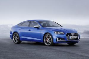 Picture of Audi S5 Sportback (9TA)