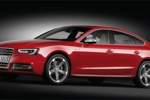 Picture of Audi S5 Sportback  (8TA facelift)