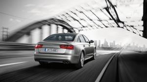 Photo of Audi S6