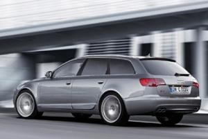 Picture of Audi S6 Avant