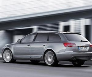Picture of Audi S6 Avant