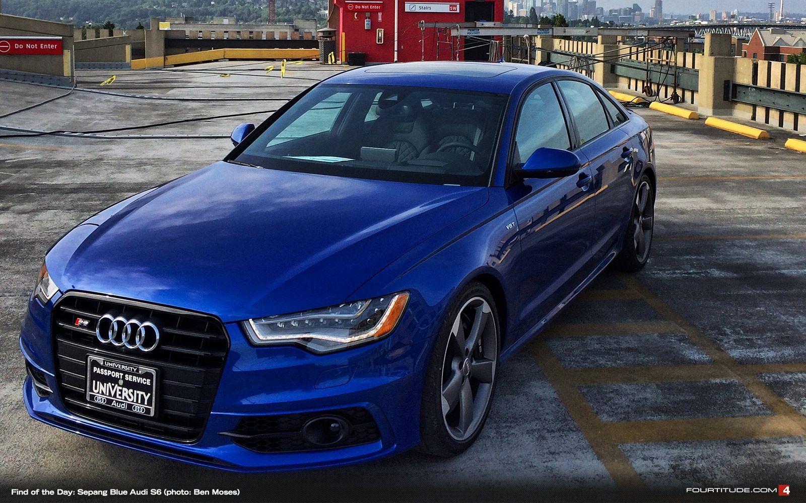 Kelebihan Kekurangan Audi S6 C7 Tangguh