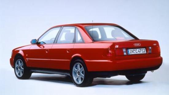 Image of Audi S6 Plus