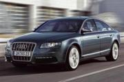 Image of Audi S6