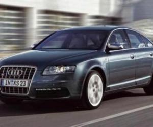 Picture of Audi S6 (C6)