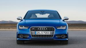 Photo of Audi S7 4G facelift