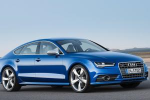 Picture of Audi S7 (4G facelift)
