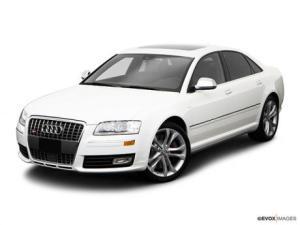 Photo of Audi S8