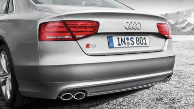 Image of Audi S8