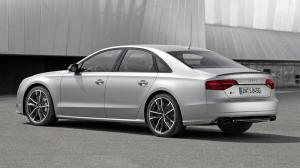 Photo of Audi S8 Plus D7