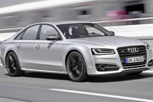 Picture of Audi S8 Plus (D4)