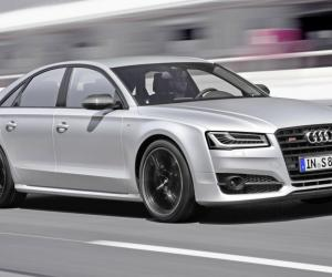 Picture of Audi S8 Plus (D7)