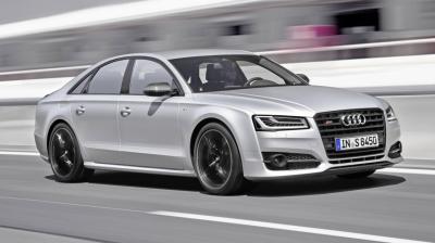 Image of Audi S8 Plus
