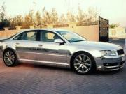 Image of Audi S8