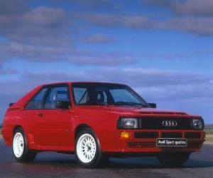 Picture of Audi Sport Quattro