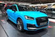 Image of Audi SQ2