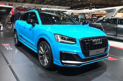 Image of Audi SQ2