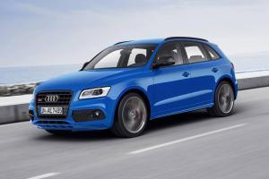Picture of Audi SQ5 Plus TDI (8R)