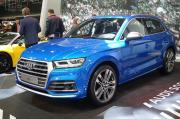 Image of Audi SQ5 TFSI