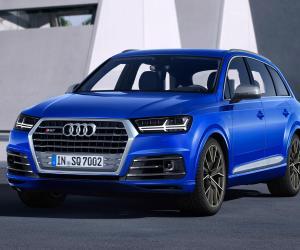 Picture of Audi SQ7 4.0 TDI (4M)