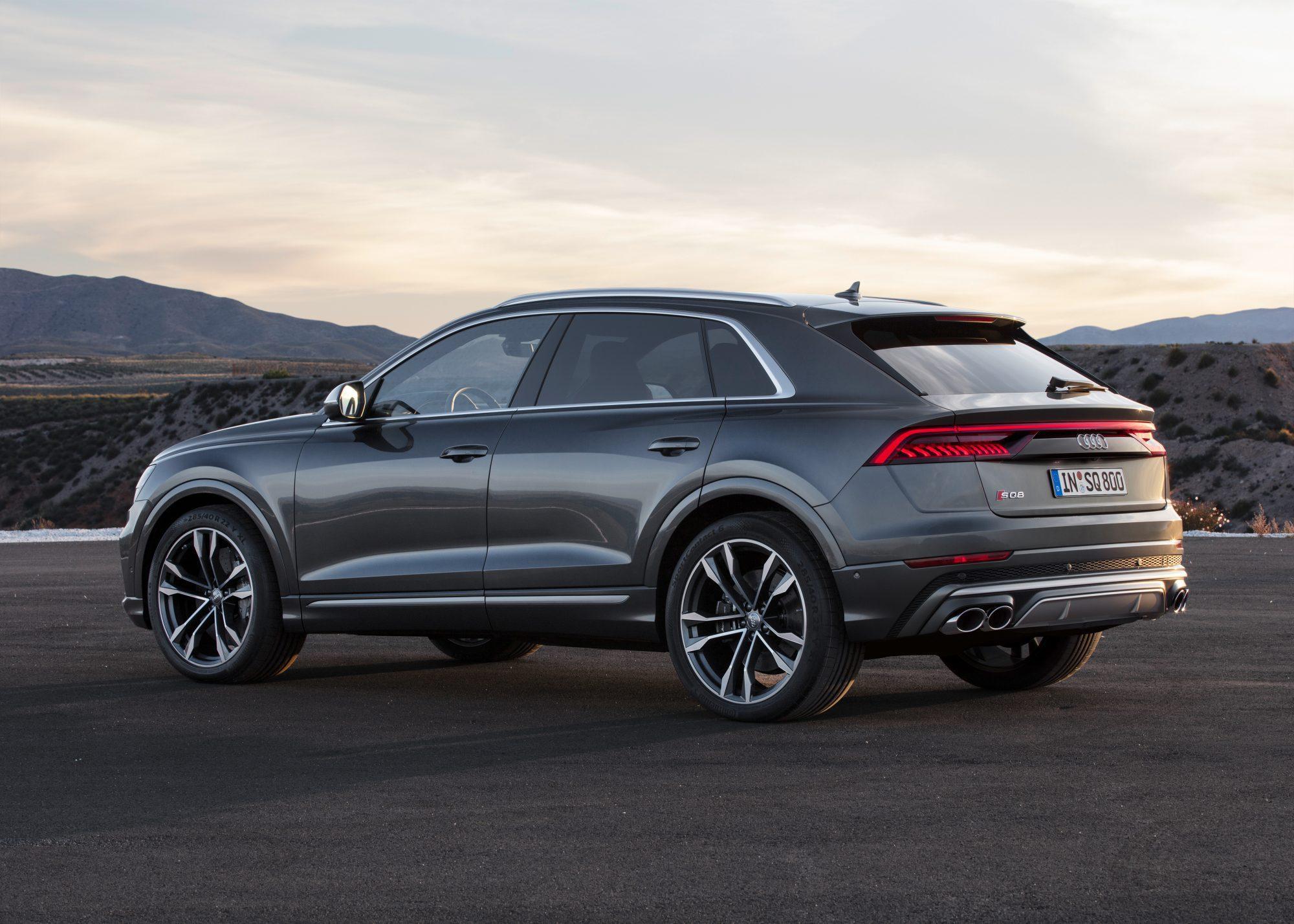 Kelebihan Kekurangan Audi Sq8 2019 Top Model Tahun Ini