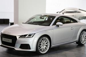 Picture of Audi TT 2.0 TDI Ultra