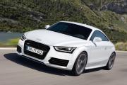 Image of Audi TT 2.0 TFSI