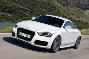 Picture of Audi TT 2.0 TFSI (Mk III)