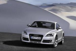 Picture of Audi TT 2.0 TFSI (Mk II)