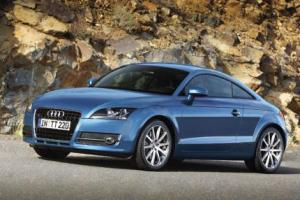 Picture of Audi TT 3.2 quattro (Mk II)