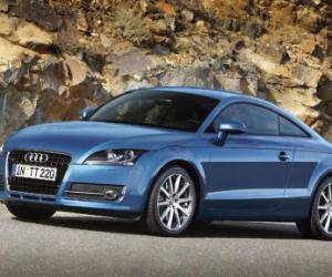 Picture of Audi TT 3.2 quattro (8J)
