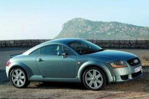 Picture of Audi TT 3.2 quattro (Mk I)