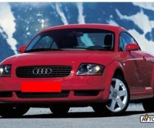 Picture of Audi TT (Mk I 150 PS)