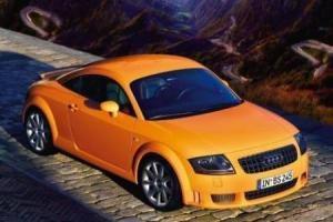 Picture of Audi TT Coupe quattro (Mk I)
