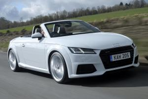 Picture of Audi TT Roadster 2.0 TFSI (Mk III)