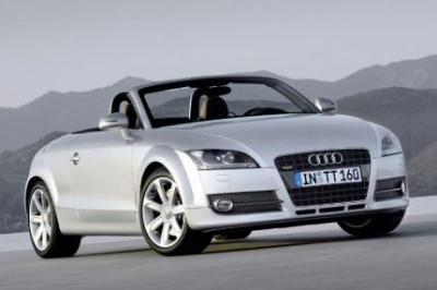 Image of Audi TT Roadster 2.0 TFSI