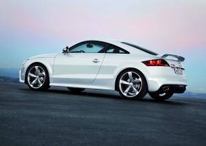 Photo of Audi TT RS