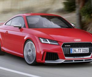 Picture of Audi TT RS Coupe (8S)