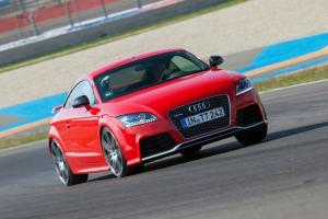 Photo of Audi TT RS Plus