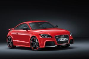 Picture of Audi TT RS Plus