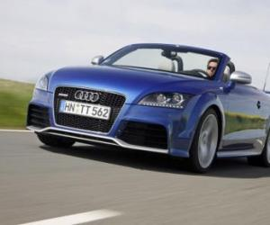 Picture of Audi TT RS Roadster (Mk II)