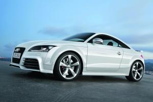 Picture of Audi TT RS